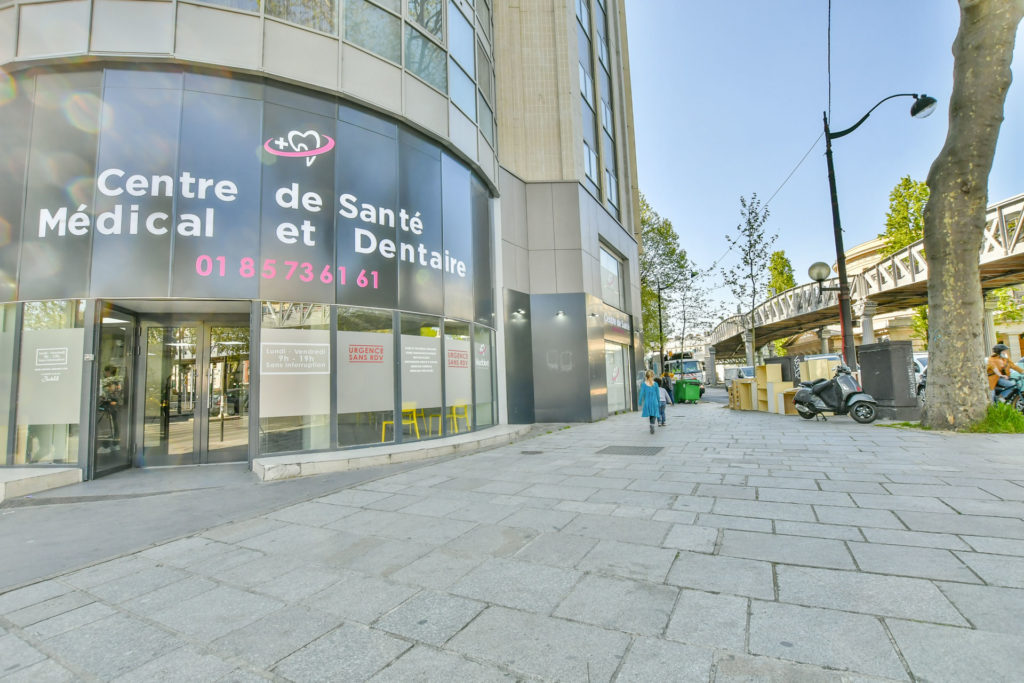 Photo centre Jaures Stalingrad